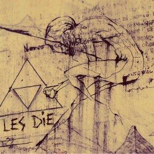 album Les Die EP - LES DIE