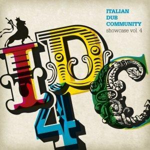 album IDC 4 - The Natural Dub Cluster