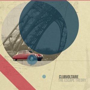 album The Escape Theory - Club Voltaire