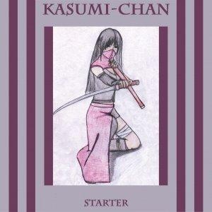 album Starter - Kasumi-Chan
