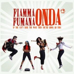 album Onda- FIAMMA FUMANA - Lisa Kant