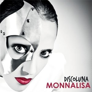 album Discoluna - Lisa Kant