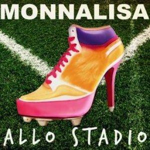 album Allo stadio - Lisa Kant