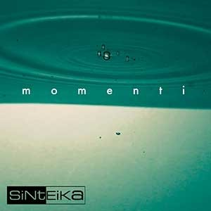 album Momenti- SINTEIKA - Lisa Kant