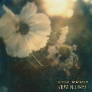 album Guerra dell'anima - Stefano Montuoso