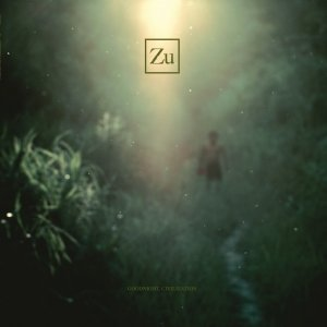 album Goodnight, civilization EP - Zu