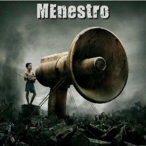 album Ep - MEnestro