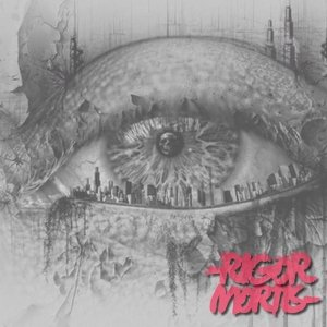 album Rigor Mortis - Lp - Erreuan