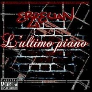 album L'ultimo piano - Lp - Erreuan