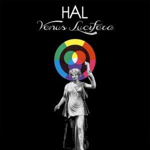 album VENUS LUCIFERA - HAL