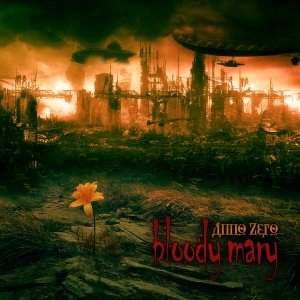 album Anno Zero - Bloody Mary