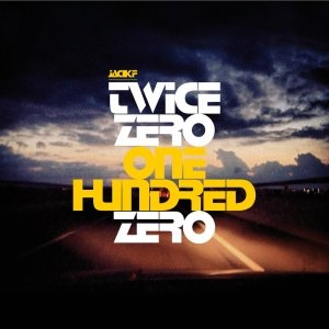 album Twice Zero One Hundred Zero - Jackf