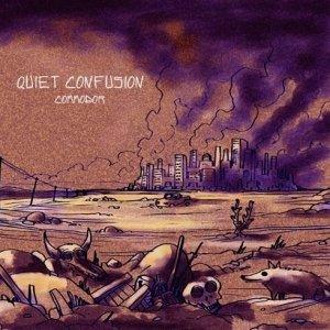 album Commodor. - Quiet Confusion
