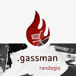 album Randagio - Gassman