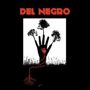 album Del Negro - Del Negro
