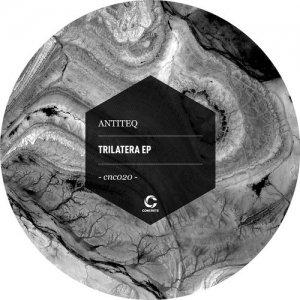 album Trilatera EP - AntiteQ