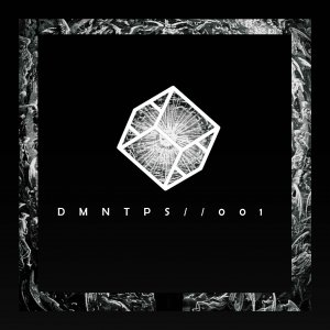 album DMNTPS #001 - Daemon Tapes