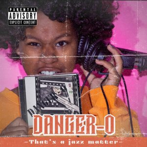 album Danger - O - Baccambàrus