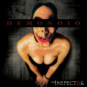 album DEMONOIO - The Inspector