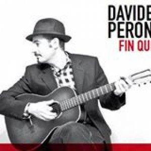 album Fin qui - Davide Peron