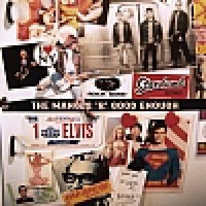 album The Manges 'r' good enough - Manges