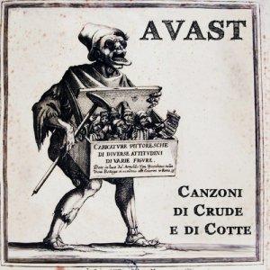 album Canzoni di crude e di cotte - Avast