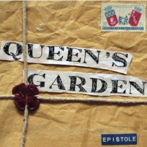 album EPistole - Queen's Garden