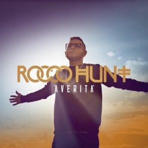 album 'A verità - Rocco Hunt