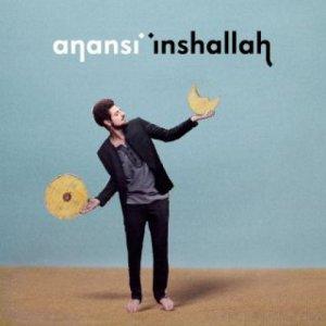album Inshallah - Anansi