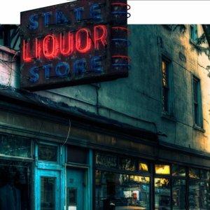 album EP - State Liquor Store - State Liquor Store