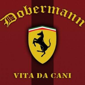 album Vita da cani - Dobermann