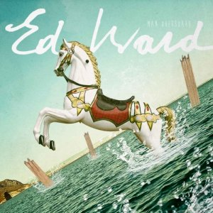 album Man Overboard - Ed Ward