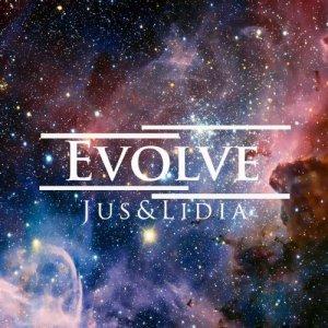 album EP Evolve - Jus&Lidia