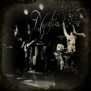 album Nynfea (version 2014) - Nynfea