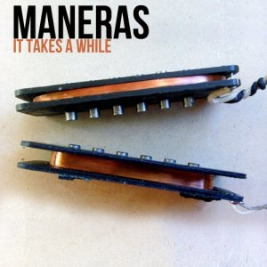 album It takes a while - EP - Maneras