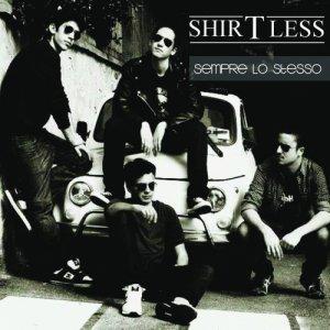 album Sempre lo Stesso - Shirtless