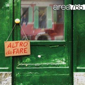 album Altro da fare - Area765