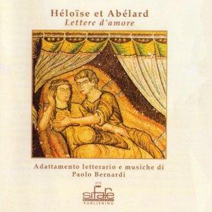 album Eloisa e Abelardo - Paolo Bernardi