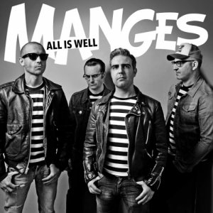 album All Is Well - Manges