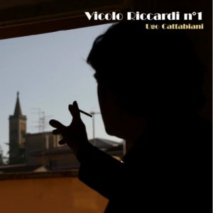 album Vicolo Riccardi n° 1 - Ugo Cattabiani