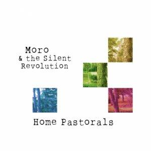 album Home Pastorals - Moro