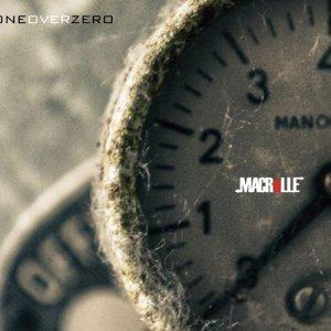 album ONE OVER ZERO - MACRÒLLE