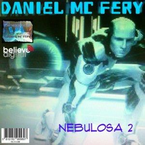 album nebulosa 2 - danielMcfery