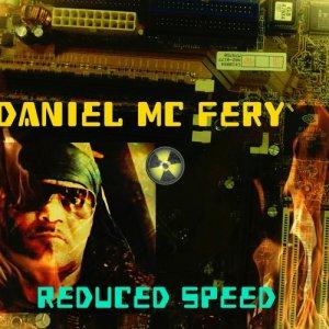 album reduced speed - danielMcfery