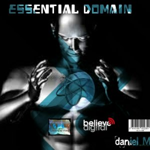 album essential domain - danielMcfery