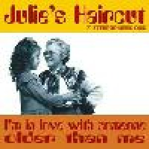 album I'm in love with someone older than me (single) - Julie's Haircut
