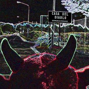 album comune di perugia - Casa del Diablo