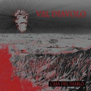 album Val Diavolo - Casa del Diablo