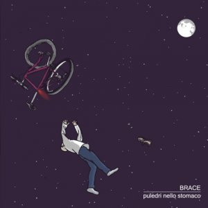 album Puledri nello stomaco - Brace