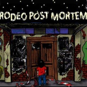 album Rodeo Post Mortem - Splat!